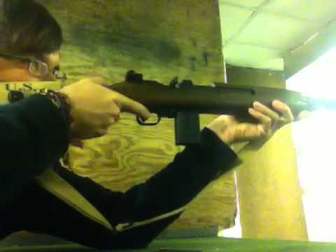 Chiappa M1 .22 carbine