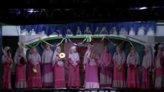 Group Qosidah Ibu-ibu Majlis Ta'lim Al-Falah Part 3