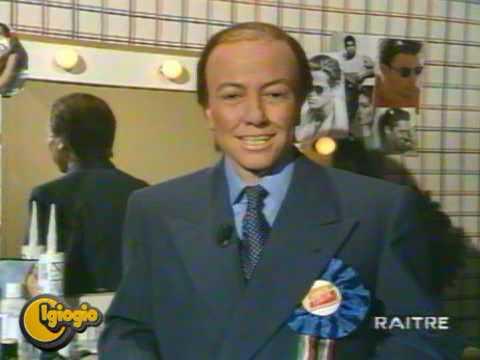 """Silvio Berlusconi e i suoi """"trucchi"""" del mestiere ! (Sabina Guzzanti da """" Tunnel """" 1994)"""