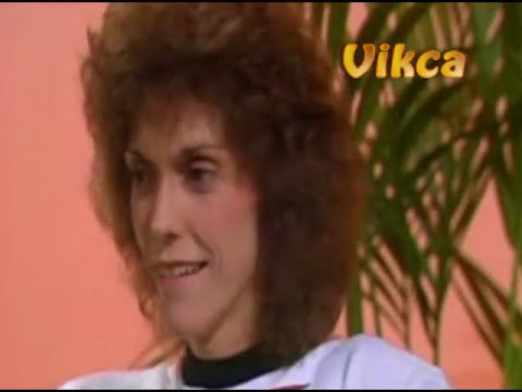 Carpenters - Karen Carpenter interview about anorexia