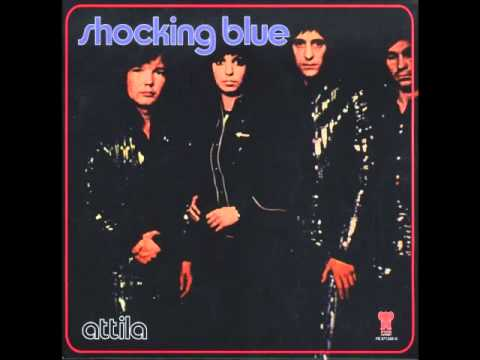 Shocking Blue - Wait
