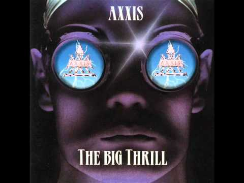 Axxis - Brother Moon
