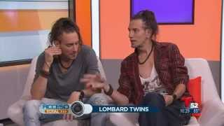 Acceso Total - Lombard Twins