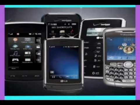 mobile phone and supplies software