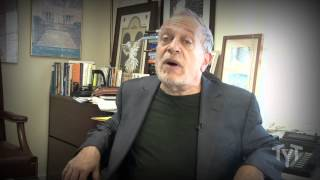 The Hoax of Entitlement Reform with Robert Reich