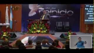 download lagu La Segunda Luna Sangrienta - Apostol Sergio Enriquez gratis
