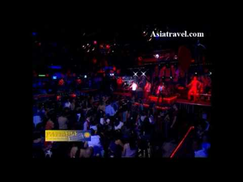 Pattaya Nightlife by Asiatravel.com