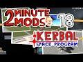 Infernal Robotics 2 Minute Mods Kerbal Space Program 18 mp3