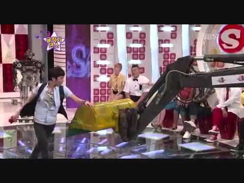 2AM JoKwon Funny Cuts St@r K!ing HQ
