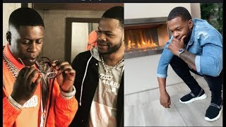 Blac Youngsta Loses Second Brother, HeavyCamp TD, RIP