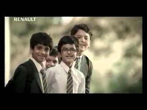 "Renault Scala car latest TVC ""yeh dosti ..."