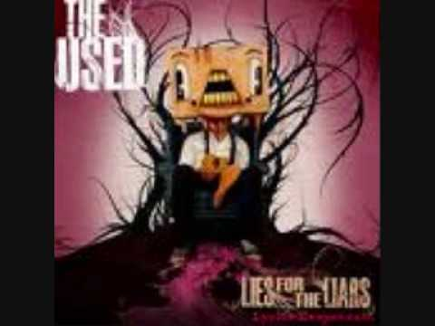 The Used - With Me Tonight
