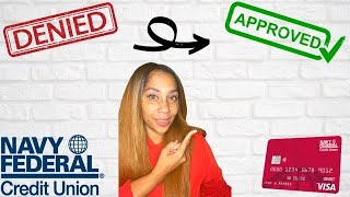 Download lagu Turn A Navy Federal Credit Card Denial To An Approval! Credit Hack!