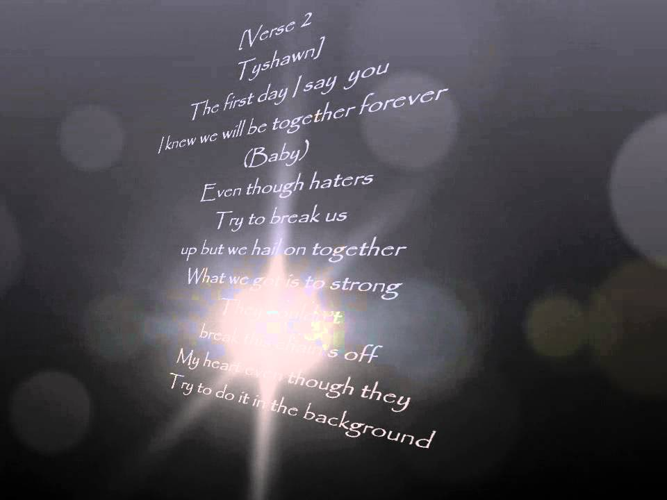 "Still in Love with You"" lyrics By Tyshawn K Edwards - YouTube"