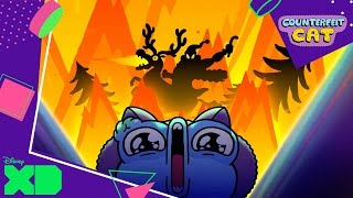Counterfeit Cat | The Internet | Official Disney XD UK