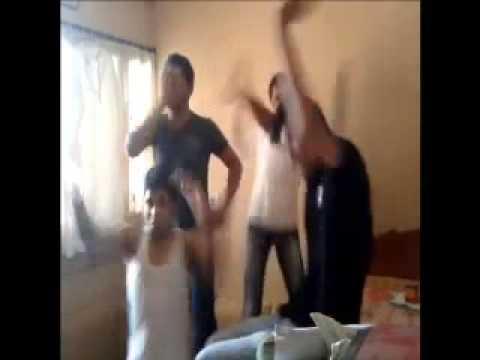 Harlem Shake (Desi) X-BoYs