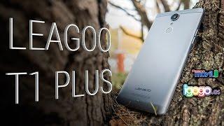 Leagoo T1 Plus - Análisis