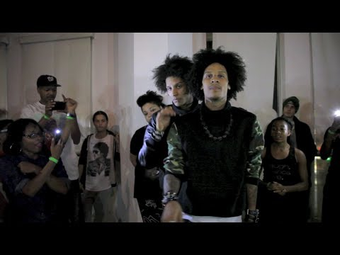 Les Twins Freestyle || Legend Da Beatslaya Ii Ida Hollywood Workshop video
