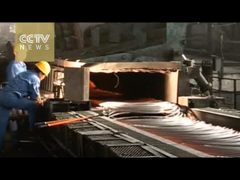 China voices concern over EU steel import monitoring system