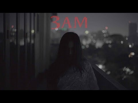 3am(Horror Short Film) | Tamim Mridha | Aadhira Alim | VIDEO BABA PRODUCTIONS