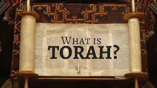 What is Torah?