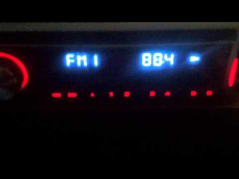 eskip 88,4 maybe Radio Aljazair from Algeria