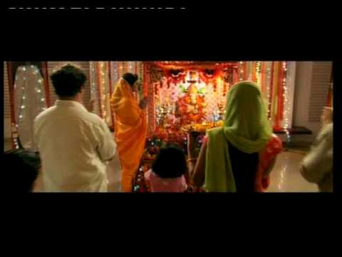 Bhairavi Goswami In Aarthi Song Of My Friend Ganesha 2 video