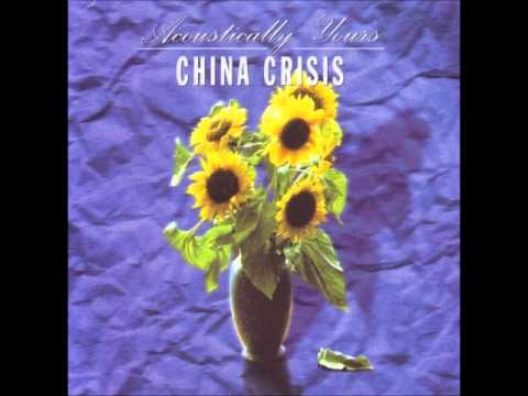 China Crisis - Black Man Ray