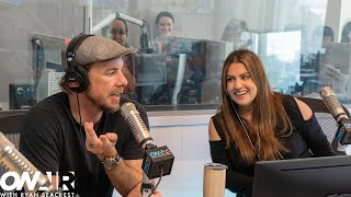 Dax Shepard Reveals the Regret He Has After Their Courthouse Wedding | On Air With Ryan Seacrest