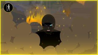 True Powers - Furnox VS Avellom