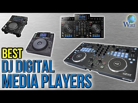 10 Best DJ Digital Media Players 2017