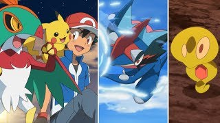 Kalos (Seasons 17-19)