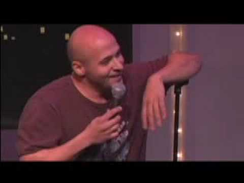 Stand-up Mike Batayeh 2