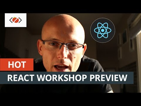 React Workshop - Content Preview