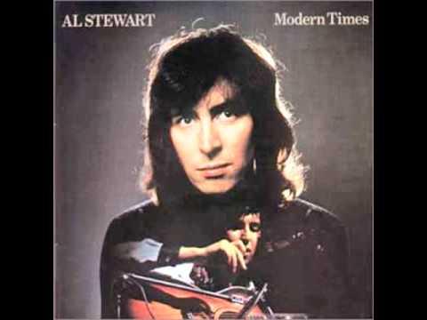 Al Stewart - What