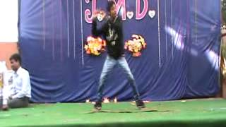 Hosanna hip hop Dance performance