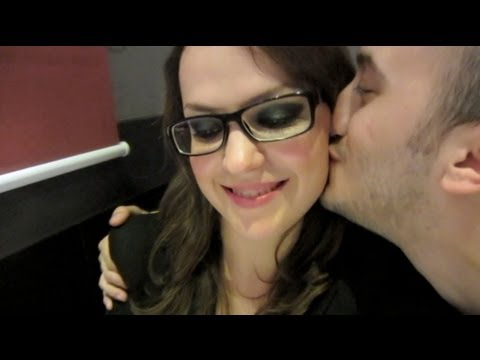 Che bravo ragazzo! – Vlog Sabato 17 Marzo 2012