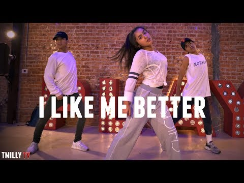Download Lauv  I Like Me Better  Choreography by Jake Kodish  Filmed by Slater Kodish TMillyTV