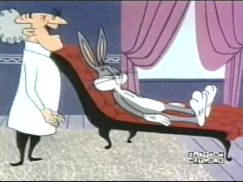 Bugs Bunny - Hare Brush (1955)