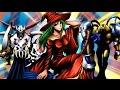 Top Ten Weirdest Yu-Gi-Oh Fusion Monsters