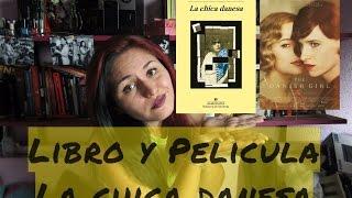 Libro y Película: La Chica Danesa