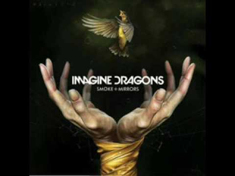 Imagine Dragons - Smoke And Mirrors (album)