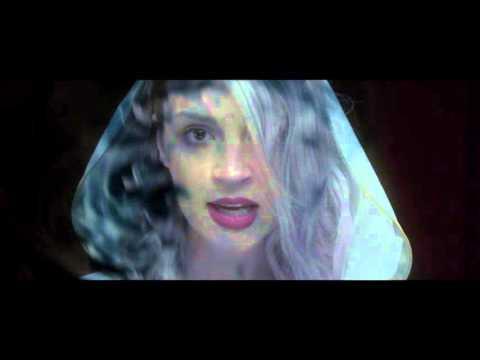 Fraea Criminal pop music videos 2016