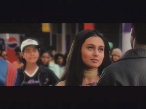 Om Jai Jagdish Hare Rani Mukherjee video