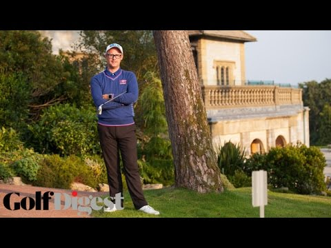 Jordan Spieth's New Digs | The Waggle With Mark Crossfield