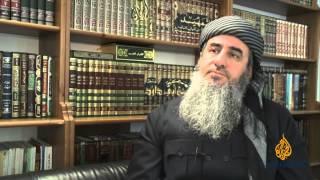 الملا كريكار للجزيرة نت: دولة الخلافة مطلب المسلمين