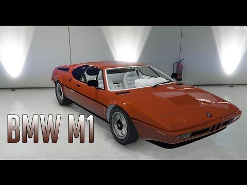 BMW M1 1979 (E26) v1.9.1