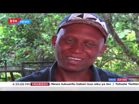 Wako Wapi? Mary Kilobi Atwoli azungumza naye kigogo wa kandanda bwana Titus Mulama : KTN News