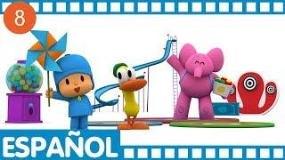 🕒 POCOYÓ en ESPAÑOL - ¡Allá Vamos! [ 30 minutos ] | CARICATURAS y DIBUJOS ANIMADOS para niños