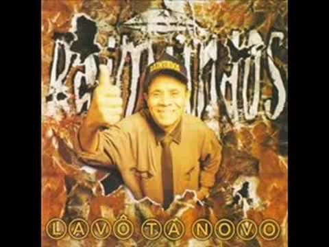 Raimundos - Cabea De Bode